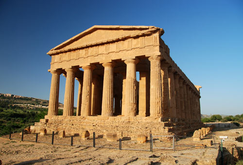 I notai in Sicilia