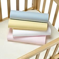Completo lenzuola culla per neonati