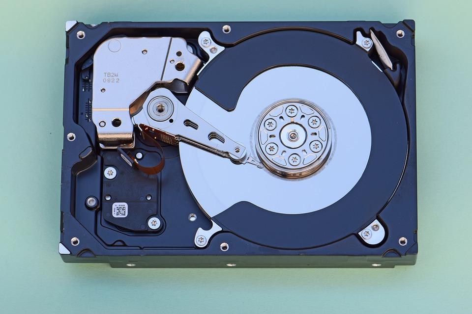 Recupero dati in un hard disk danneggiato