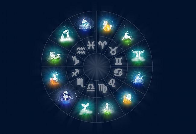 Segni zodiacali oroscopo Sky