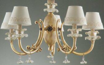 vendita lampadari classici